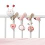 babyFEHN - Garden Dreams Aktivitetsspiral
