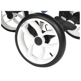 Reservdelar - Futuro Hjul | Q9 Baby Merc