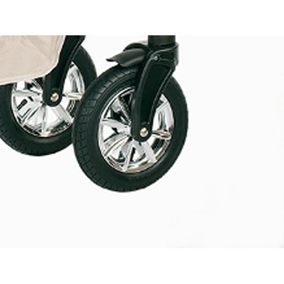 Reservdelar - Luft Framhjul Bavario Barnvagnar