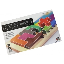 Gigamic, Katamino (Sv)