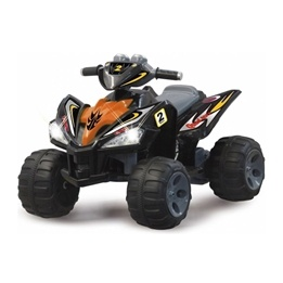 Jamara - ATV Barn Ride on EP - 12 volt