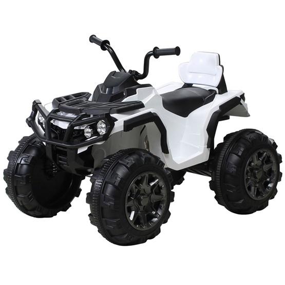Jamara - Fyrhjuling Protector Quad - 12 volt