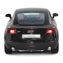 Jamara - Radiostyrd Bil Audi Tt Rastar 1:14