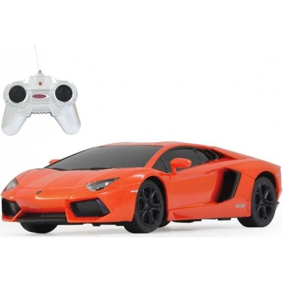 Rastar - Radiostyrd Bil Lamborghini Aventador Rastar 1:24