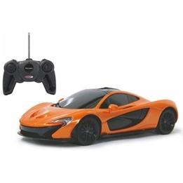 Rastar - Radiostyrd Bil McLaren P1 - Orange Skala 1:24