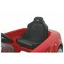 Rastar - Elbil Barn Röd Audi Tts Roadster. Rastar 12 Volt