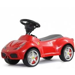 Rastar - Gåbil Ferrari 458 Speciale, Röd