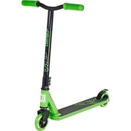 HangUp - Outlaw III Trick Sparkcykel - Green