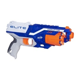 NERF N´strike Elite Disruptor