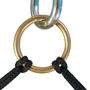 Hamaca - Cuadro hängstol för barn - Rainbow