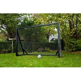 Homegoal - Fotbollsmål - Pro XL 300x200cm - Svart