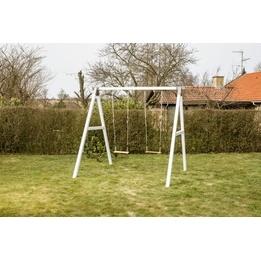 Homegoal - Gungställning - Pro Maxi - Vit
