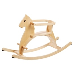 Howa - Gunghäst - Rocking Horse - Nature