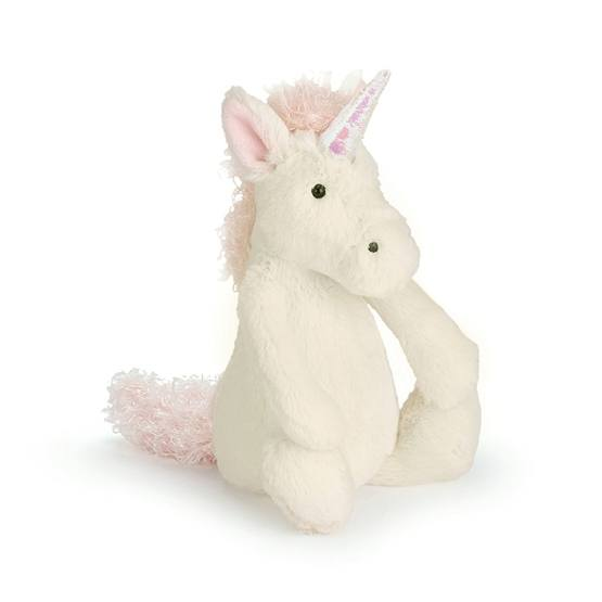 Jellycat - Bashful Unicorn