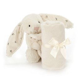 Jellycat - Bashful Twinkle Bunny Soother