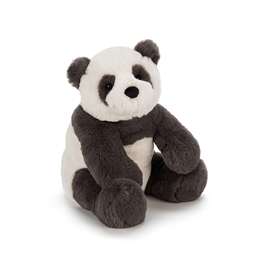 Jellycat - Harry Panda Cub Little