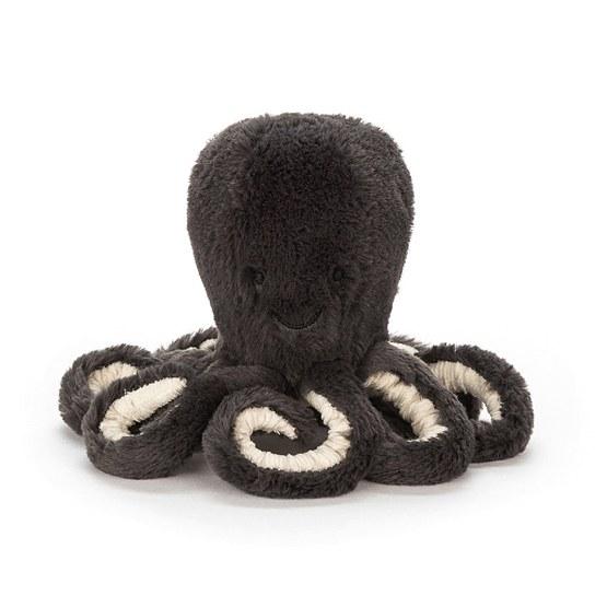 Jellycat - Baby Inky Octopus