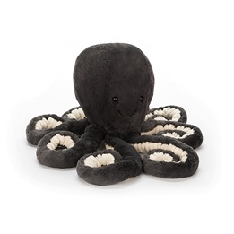Jellycat - Little Inky Octopus