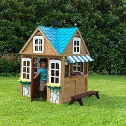 Kidkraft - Lekstuga - Seaside Cottage