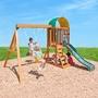 Kidkraft - Lekställning - Ainsley Fort