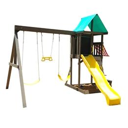 Kidkraft - Lekställning - Newport Playset