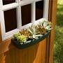Kidkraft - Lekstuga - Garden View Outdoor Playhouse
