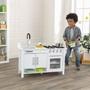 Kidkraft - Barnkök - Little Cook'S Work Station Kitchen