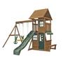 Kidkraft - Lekställning - Windale Wooden Playset