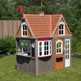 Kidkraft - Lekstuga - Greystone Cottage