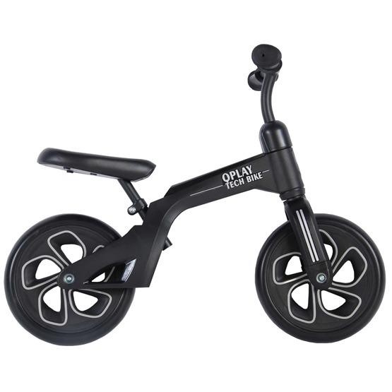 Volare - Balance Bike - Black