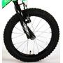 "Volare - Motor Bike 16"" - 95% Green 2 X Handbrakes"