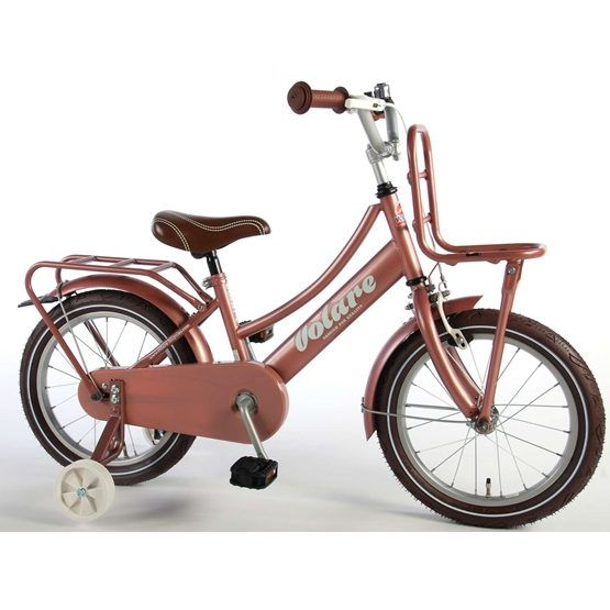 """Volare - Excellent 16"""" - 95% - Old Pink"""