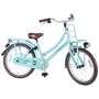 "Volare - Excellent 20"" Front Carrier Blue"
