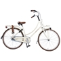 "Volare - Excellent 26"" 95% Pearl White"