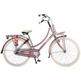 "Volare - Excellent - 26"" - Gammelrosa"