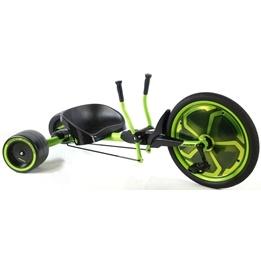 Volare Trift Bike Green Machine 20 tum (Grön)