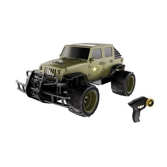 EliteToys - Jeep Cross Country
