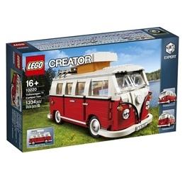 LEGO Creator Expert 10220, Volkswagen T1 Camper Van