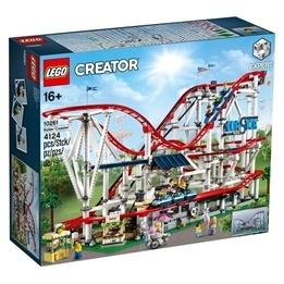 LEGO Creator Expert 10261 - Bergochdalbana