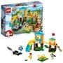 LEGO Toy Story 10768 - Buzz & Bo Peeps lekplatsäventyr