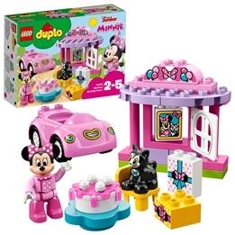 LEGO DUPLO Disney - Mimmis födelsedagskalas 10873