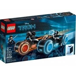LEGO Ideas 21314, TRON: Legacy