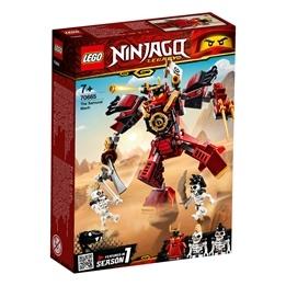 LEGO Ninjago 70665 - Samurais robot
