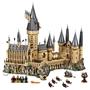 LEGO Harry Potter 71043 - Hogwarts slott