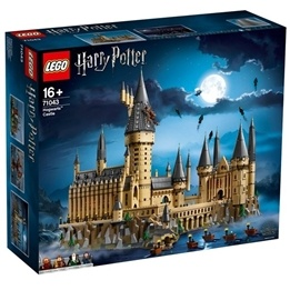 LEGO Harry Potter 71043 - Hogwarts slott