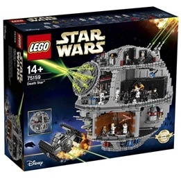 LEGO Star Wars 75159, Death Star