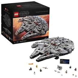 LEGO Star Wars 75192 - The Millennium Falcon