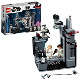 LEGO Star Wars 75229 - Death Star Escape