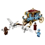 LEGO Harry Potter 75958 - Beauxbatons vagn: Ankomsten till Hogwarts