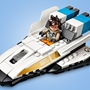 LEGO Overwatch 75970 - Tracer vs. Widowmaker